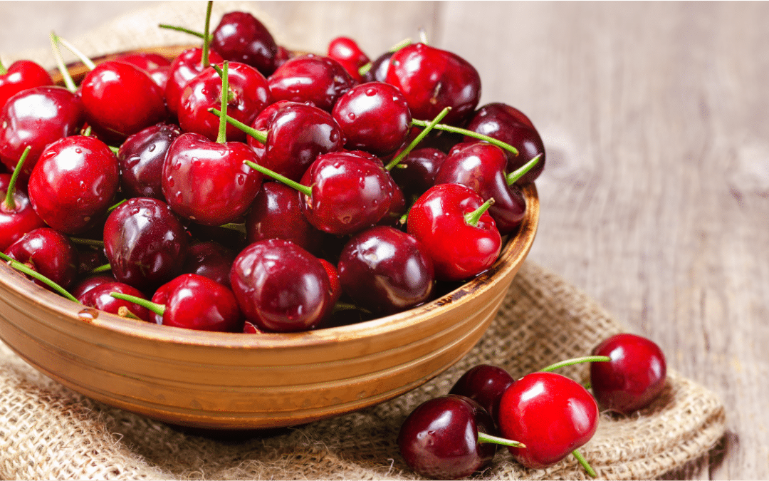 Northwest Cherries